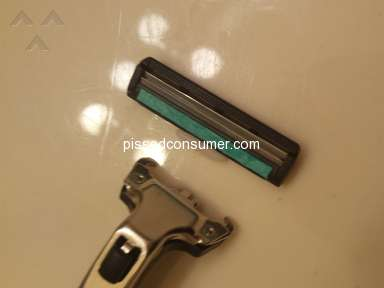 Tophatter Razor review 311408