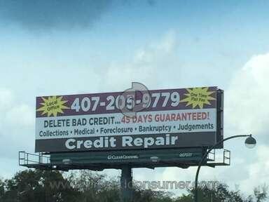 Orlando Florida Credit Repair Credit Repair review 145918