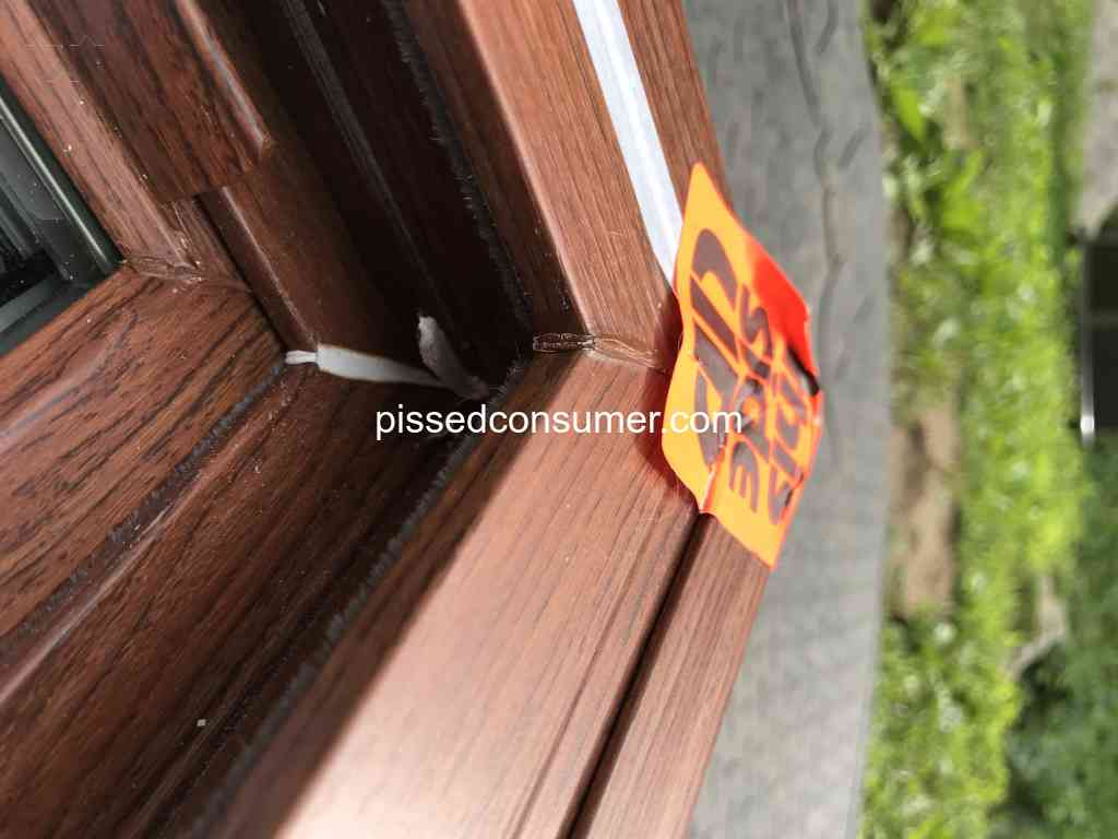 150 Alside Window Complaints And Reports Page 2 Pissed