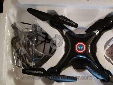 Barifox Dji Platinum Rc Quadcopter review 318598