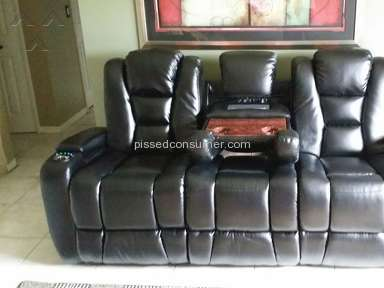 El Dorado Furniture Furniture and Decor review 92015