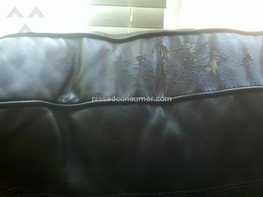 Bobs Discount Furniture Sofa review 7335