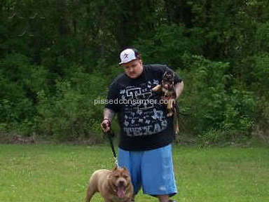 West Texas Big Bullies Animal Services review 2704