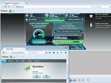 Ooredoo Internet Service review 122325