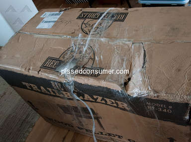 Fedex Delivery Service review 281532