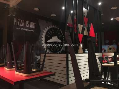 Pizza Hut Pizza review 113307