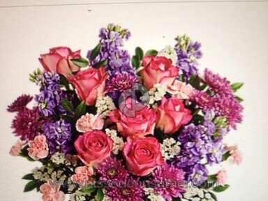 Teleflora Premium Love And Joy Bouquet Bouquet review 129171