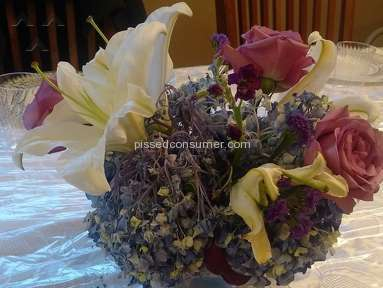Avasflowers Bouquet review 185204
