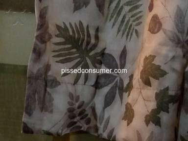 Brylanehome Curtain review 350668