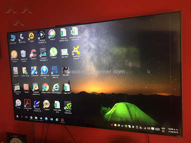 Vizio M70-c3 Tv review 165464