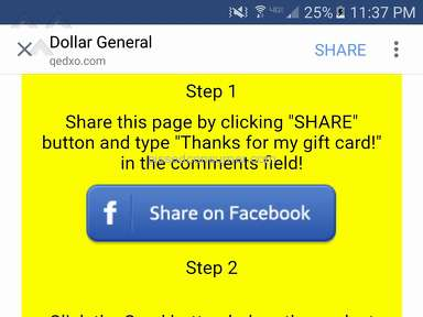 Dollar General Corporation - Deal Review from Davenport, Iowa