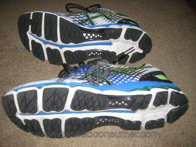 Asics Gel-nimbus 17 Sneakers review 148364
