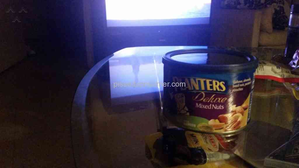 17 Planters Nuts Reviews and Complaints @ ed Consumer on