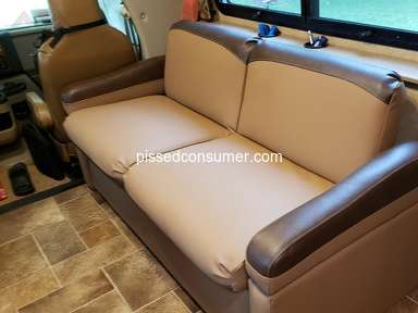 Thor Motor Coach Dealers review 405400