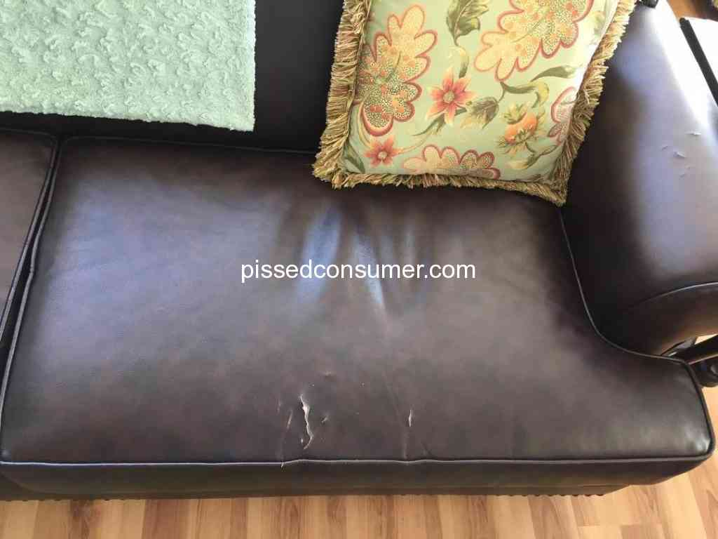 Pier 1 Imports Carmen Sofa Chair And