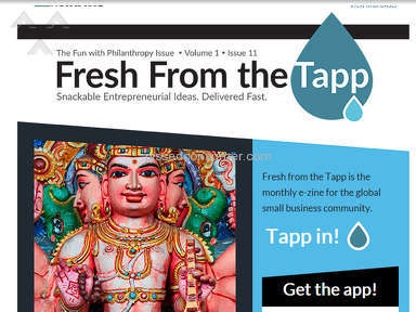 Netfirms - Offending and insulting image and misrepresentation of Hinduism