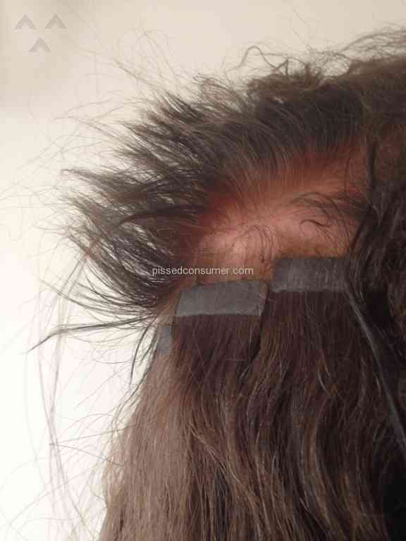 10 Garnier Olia Hair Dye Reviews And Complaints Pissed