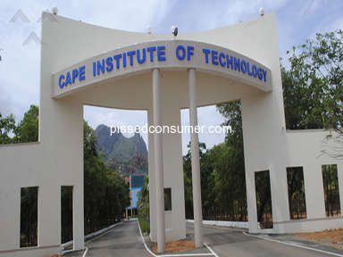 Cape Institute Of Technology - Staff Internal issues