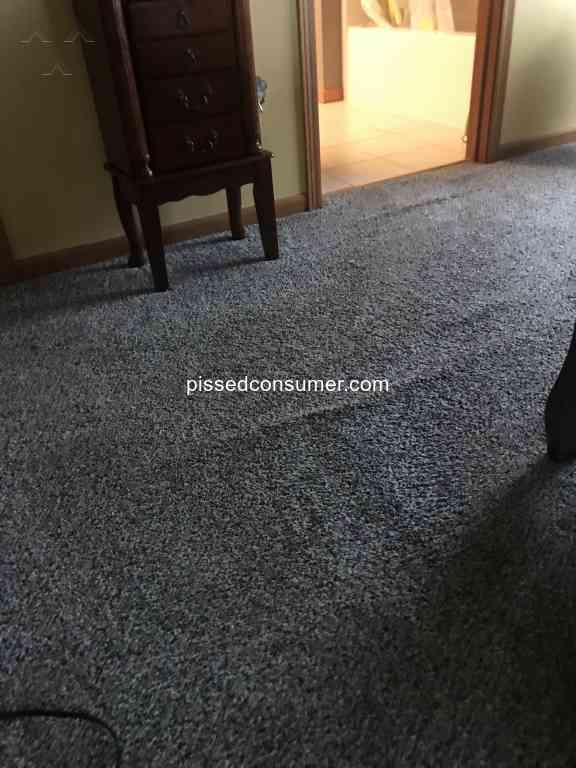 68 Lowes Carpet Installation Reviews And Complaints
