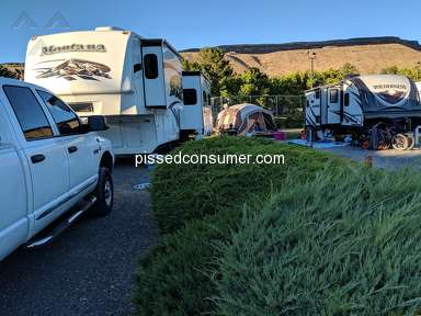 Thousand Trails Rv Travel review 306260