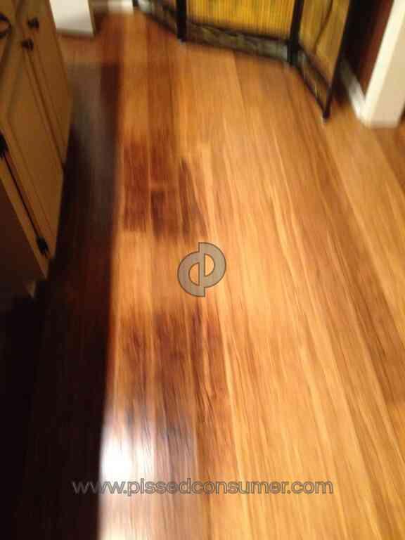 Lumber Liquidators Bamboo Flooring Review 238926
