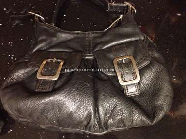 Cole Haan Handbag review 114107