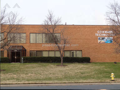 Command Technology Of Maryland - Command Technology, Inc. in Curtis Bay, MD. Worst in machining biz there is!