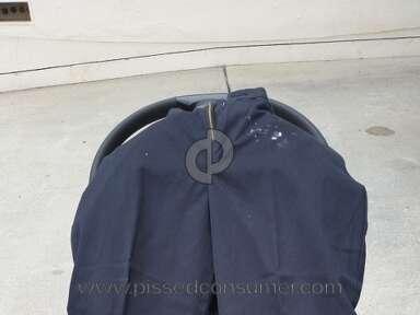 Cintas Uniform review 80761
