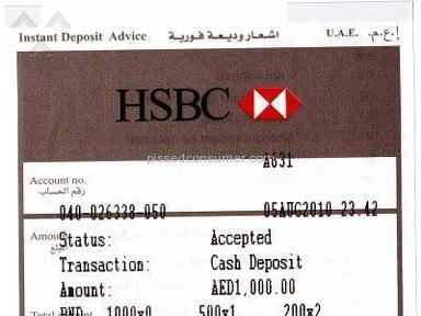 HSBC UK Hsbc Group Loan review 4623