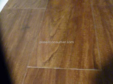 Tarkett Transcend Vinyl Flooring review 153114