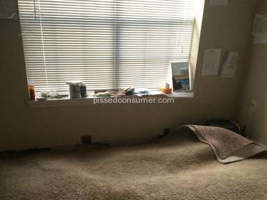 Greystar Properties Apartment Review from Charlotte, North Carolina
