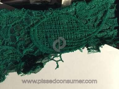 Fashionmia Dress review 111885
