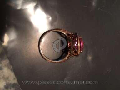 Zales Ring Repair review 164586