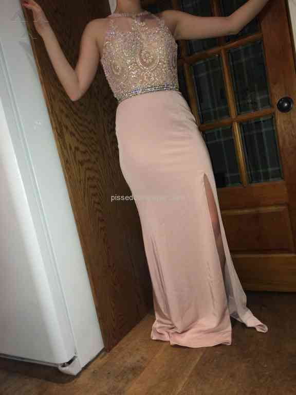 Reviews on promgirl