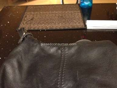 Cole Haan Handbag review 114105