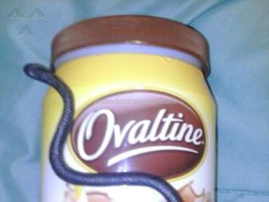 Nestle Ovaltine Review from Overland Park, Kansas