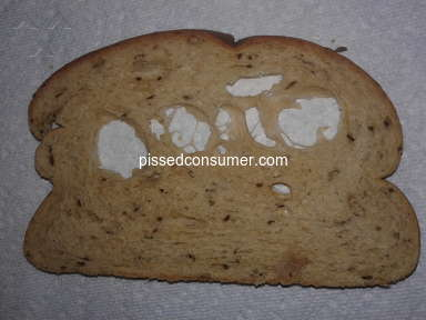 Foodhold Usa Bread review 365714