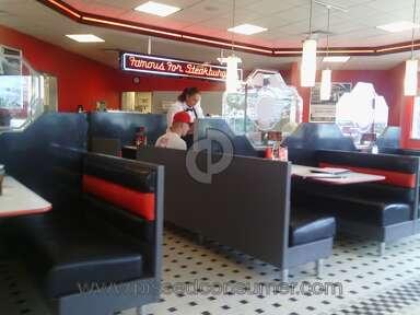Steak N Shake Fast Food review 78701
