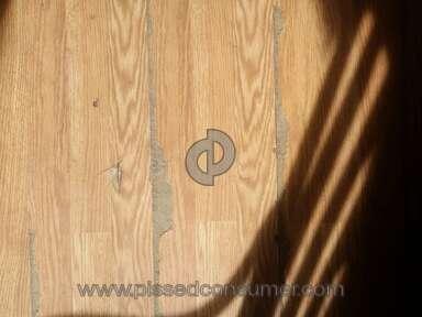 Pergo - Laminate Flooring Review
