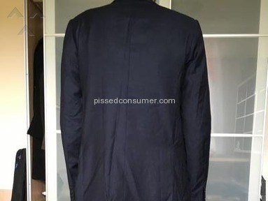 Tailor4less Abito Suit review 166586