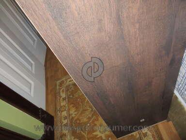 Sauder Furniture New Grange Cabinet review 174928