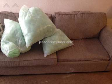 Value City Furniture - Sofa Review from Columbus, Ohio