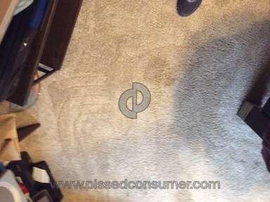 Luna Flooring Installation review 85209