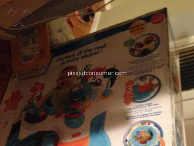 Target Supermarkets and Malls review 52283