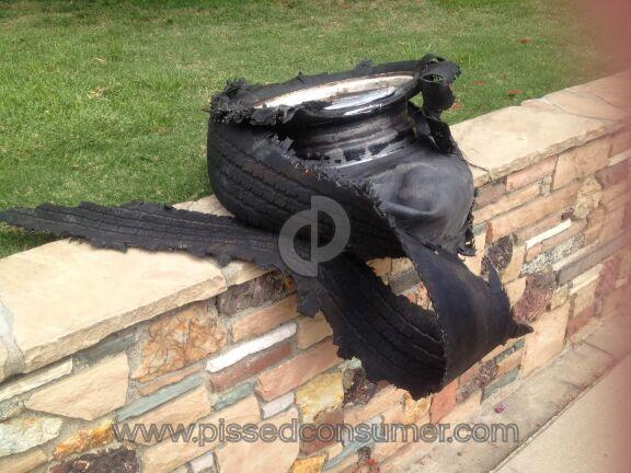 Michelin North America Tires