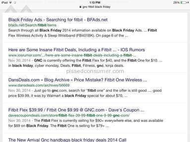 GNC Drug Stores and Drugs review 54765