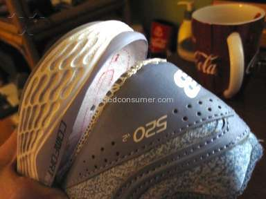 New Balance 520v2 Sneakers review 186892