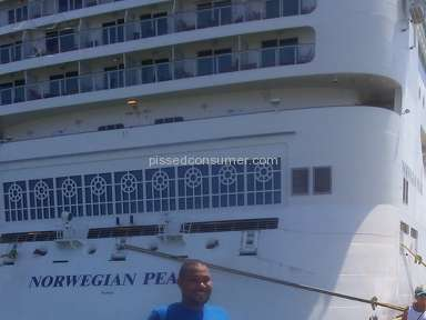 Norwegian Cruise Line - Norweigan Cruise Lines - Cruise Review from Fort Lauderdale, Florida