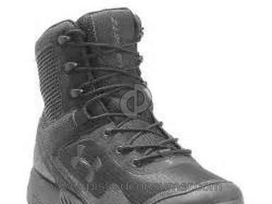 Under Armour Valsetz Boots review 231736