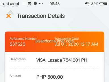 Lazada Philippines Auctions and Marketplaces review 664117